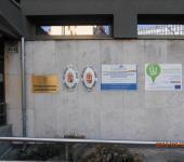 A projekt az Európai Unió támogatásával az Európai Kohéziós Alap társfinanszírozásával valósult meg