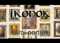 Embedded thumbnail for IKONOK - Bírói portrék: dr. Andódi László (video)