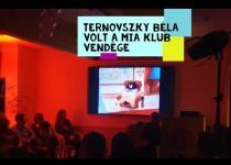 Embedded thumbnail for Ternovszky Béla volt a MIA Klub vendége