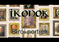Embedded thumbnail for IKONOK - Bírói portrék: dr. Hajnal Éva