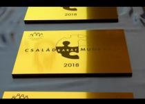 Embedded thumbnail for Újabb bírósági sikerek a Családbarát Munkahely 2018-as pályázatán